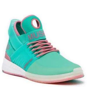 Supra Skytop Mint V-Top Sneaker